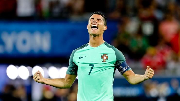 Euro 2016. Bąk: Ronaldo może pogrążyć Francuzów