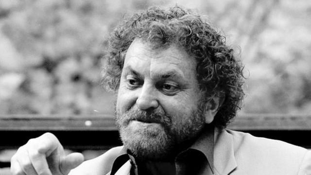 Andrzej Kondratiuk, reżyser kultowej Hydrozagadki nie żyje