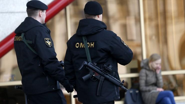 Polka skazana na areszt na Białorusi jest już na wolności