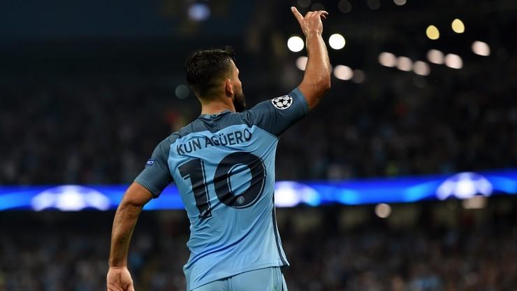 Aguero odejdzie z Manchesteru City? Może wrócić do ojczyzny