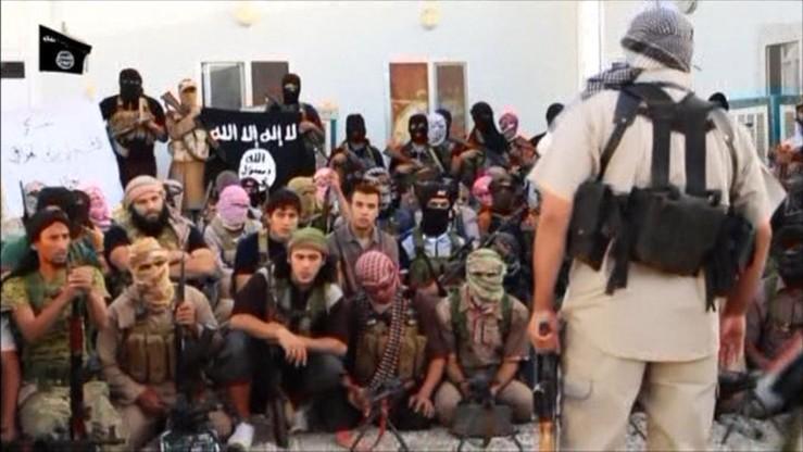 Dwaj francuscy dżihadyści skazani na 6 i 10 lat