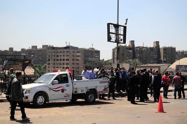 Egipt: nie żyje jedne z przywódców islamistów