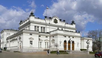 24-04-2016 10:58 Dymisje po skandalu korupcyjnym. Zmiany na stanowiskach w Bułgarii