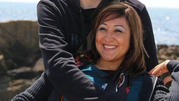 Pierwsza zidentyfikowana ofiara zamachów. To Peruwianka, matka 3-letnich bliźniaczek