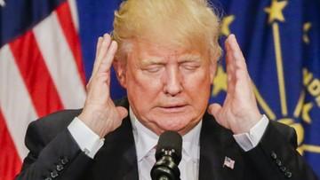"""11-10-2016 10:58 """"Washington Post"""" o Trumpie: marionetka Putina"""