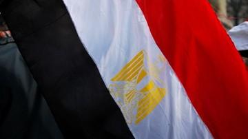 02-01-2018 14:28 Kolejna egzekucja w Egipcie. Stracono czterech sprawców zamachu z 2015 roku