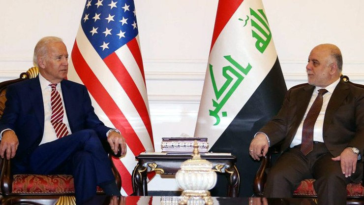 Wiceprezydent Biden z niezapowiadaną wizytą w irackim Kurdystanie