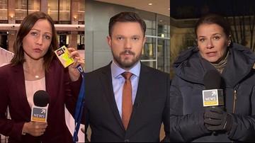 16-12-2016 09:24 Bruksela, Berlin, Waszyngton. Zobacz, jak tam wygląda praca dziennikarzy