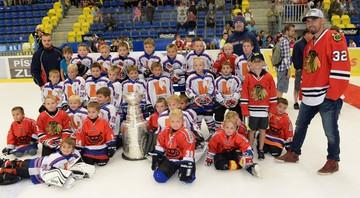 2015-11-19 NHL: Mecz Gwiazd z udziałem czterech drużyn i fazą pucharową