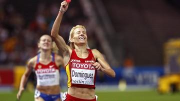 2015-11-19 Mistrzyni świata pozbawiona tytułu za doping