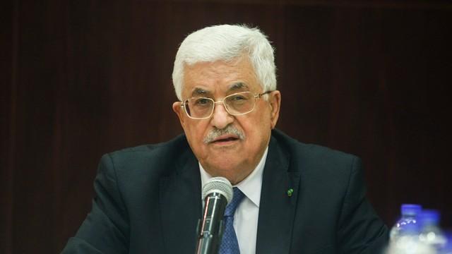 Palestyński rząd jedności podał się do dymisji