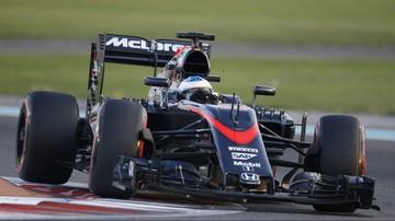 2015-11-29 Alonso nie planuje przerwy w startach