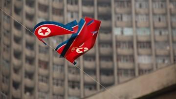 17-04-2016 14:38 Korea Północna znów przygotowuje się do próby jądrowej