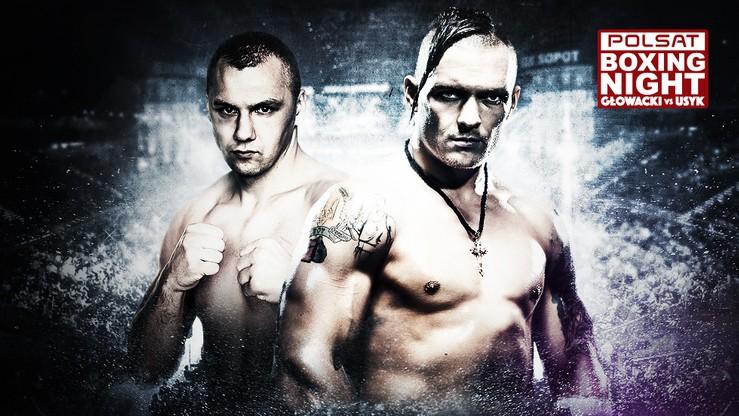 Polsat Boxing Night: Głowacki - Usyk. Co nas czeka na gali w Ergo Arenie?