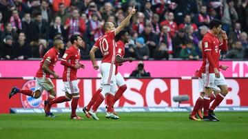 2016-12-10 Rummenigge: Cudowna kolejka dla Bayernu