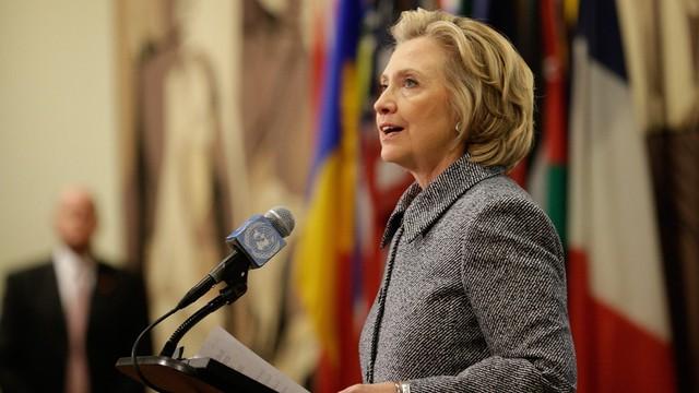 USA: Clinton: nie wysyłałam z prywatnej skrzynki poufnych maili