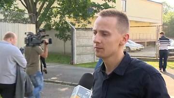Prace społeczne dla Międlara za wpis o Scheuring-Wielgus.