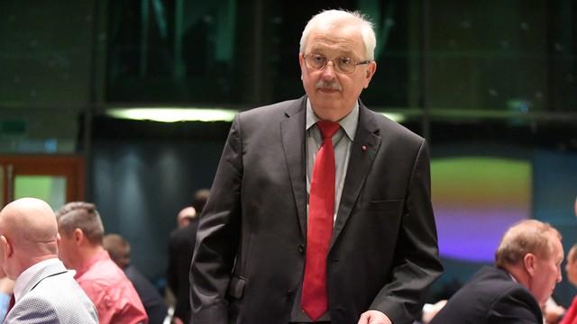 Henryk Olszewski prezesem Polskiego Związki Lekkiej Atletyki