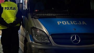 Aresztowanie matki podejrzanej o zabicie noworodka w Gdańsku