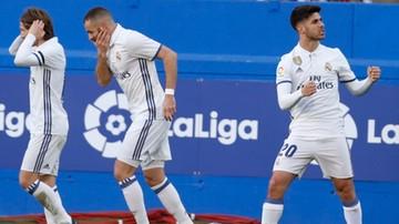 2017-03-04 Real Madryt rozbił Eibar! Przełamanie Benzemy