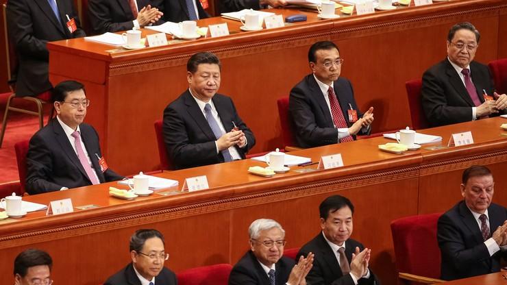 Chińczycy chcą wznieść kolejny wielki mur. Odgrodzą się od islamskich separatystów