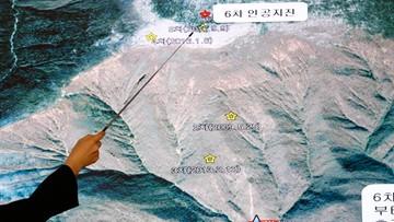 03-09-2017 16:46 USA: wiceminister finansów przygotowuje nowe sankcje wobec Korei Płn.