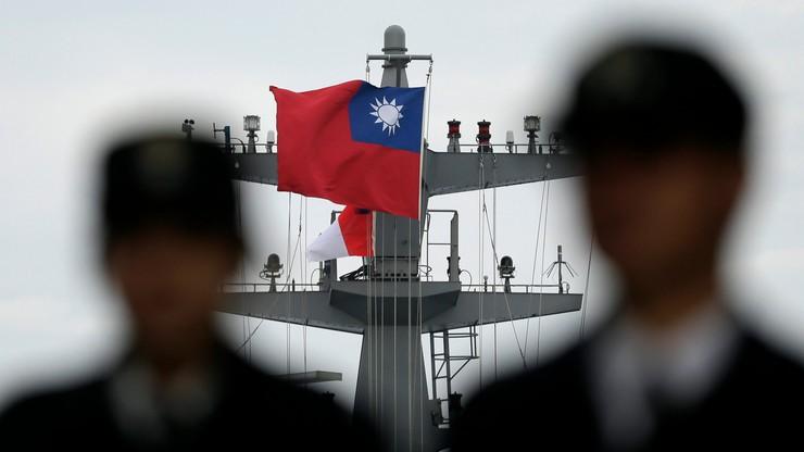 Tajwan: przez pomyłkę ostrzelaliśmy kuter rybacki. Zginęła jedna osoba