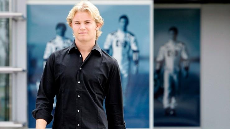 Rosberg ogłosił zakończenie kariery