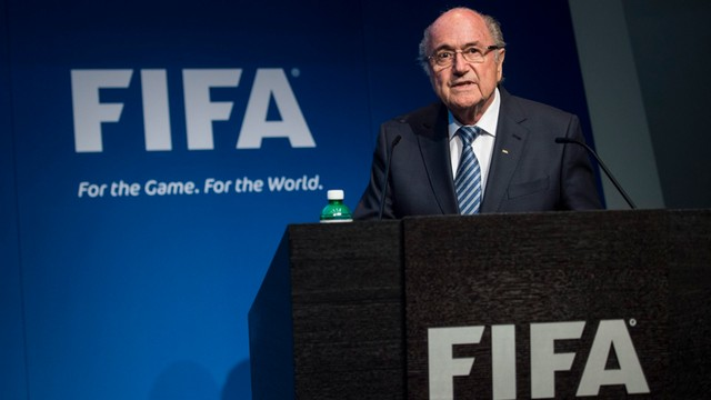 Szef FIFA: Francja i Niemcy nalegali na organizację mundialu w Katarze