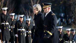 [MAX KOLONKO] Premier Wielkiej Brytanii w USA. Dziś spotkanie z Donaldem Trumpem