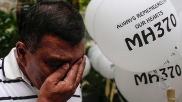 17-01-2017 08:54 Zakończono bezowocne poszukiwania malezyjskiego samolotu MH370
