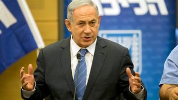 Izrael: policja zaleca postawienie żony premiera w stan oskarżenia