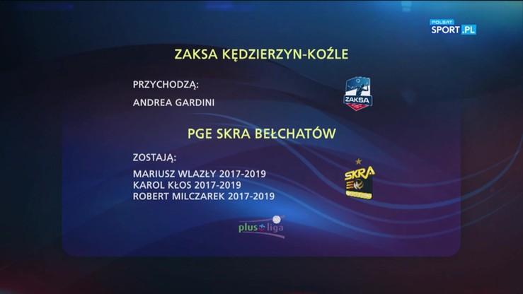 Polska 2017: Eksperci o karuzeli transferowej w Pluslidze