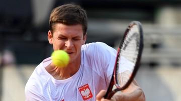 2016-12-05 Puchar Davisa: Polacy zagrają z Bośniakami w Zenicy