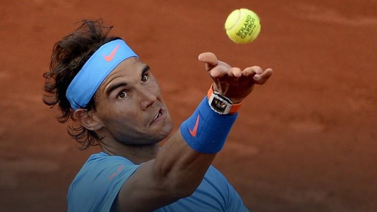 Wielkoszlemowe mecze Nadala z Djokovicem