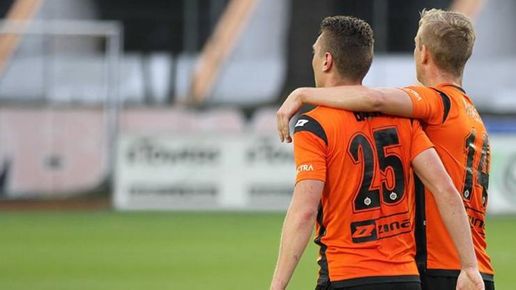 Nice 1 Liga: Chrobry Głogów - Miedź Legnica. Transmisja w Polsacie Sport
