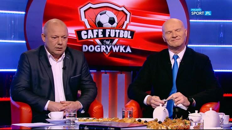 Dogrywka Cafe Futbol - 11.12