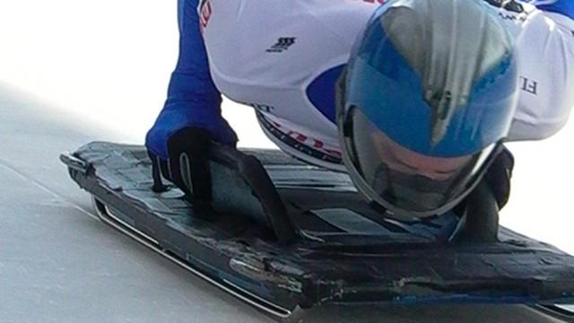 Rosja straciła dwa medale z igrzysk w Soczi - w skeletonie