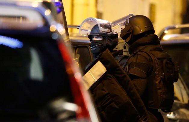 Francja: szczęśliwy koniec ataku na jubilera w Montpellier
