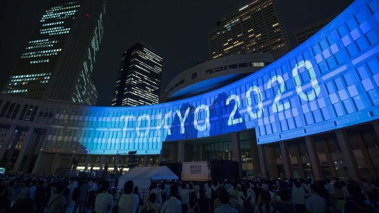 Tokio 2020: Uruchomiono zegar odliczający czas do inauguracji