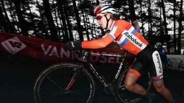 2016-10-30 ME w kolarstwie przełajowym: zwycięstwa Aertsa i De Jong