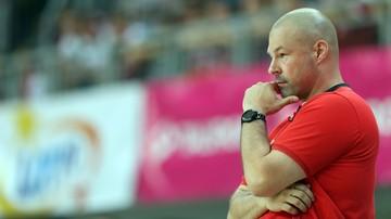 2017-08-02 EuroBasket 2017: Kadra bez Michalaka, Szymkiewicza i Wojciechowskiego