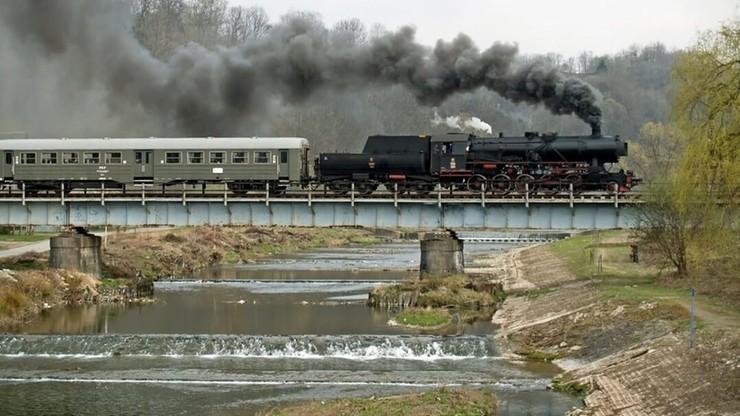 Małopolska: zabytkowe pociągi pojadą jedną z najbardziej malowniczych tras w Polsce i w Europie