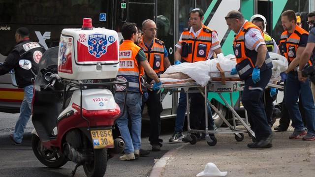Izrael: palestyńscy napastnicy zabili co najmniej trzech Izraelczyków