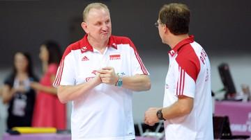 2015-12-09 Kadra reprezentacji Polski kobiet na turniej kwalifikacyjny do IO 2016