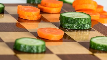 Hormon głodu wzmaga sprawność intelektualną. Naukowcy zdumieni