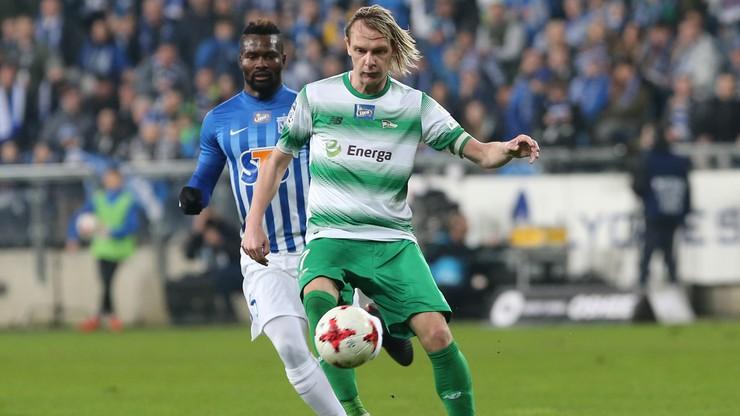 Krasic przedłużył kontrakt z Lechią Gdańsk