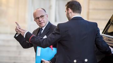 21-04-2017 09:25 Premier Francji: nic nie powstrzyma wyborów