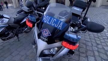 05-04-2017 20:19 Pełnopłatne 30-dniowe zwolnienia lekarskie m.in. dla policjantów. Jest projekt noweli