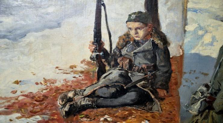 """""""Orlęta lwowskie"""" odnalezione po 77 latach"""